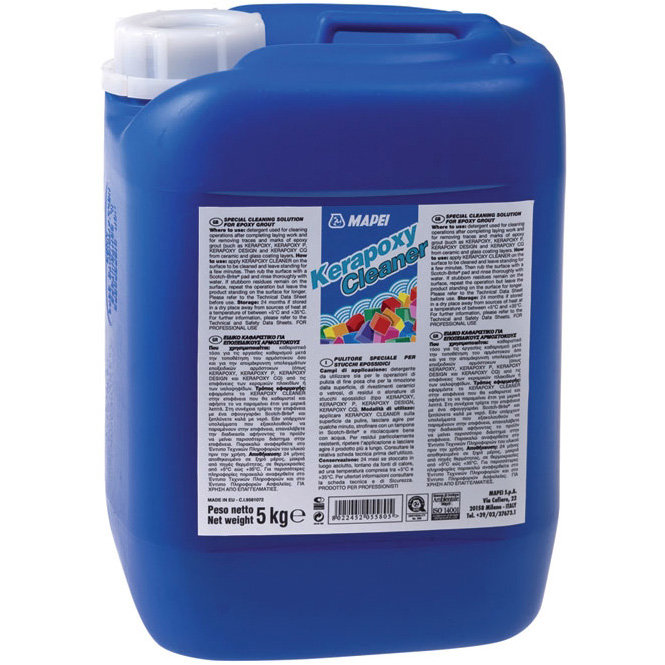 MAPEI Kerapoxy Cleaner 5 кг