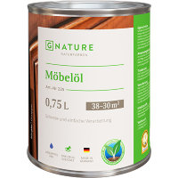 G-Nature 225 Mobelol - Масло для мебели