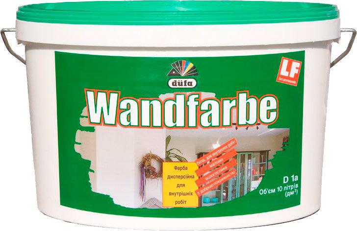 Wandfarbe 18